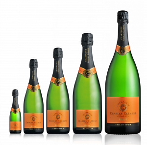 Charles Clement Tradition Brut